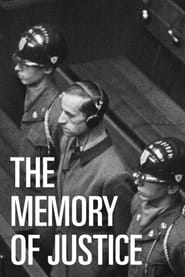 Streaming sources for The Memory of Justice