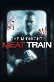 Streaming sources for The Midnight Meat Train