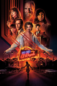 Streaming sources for Bad Times at the El Royale