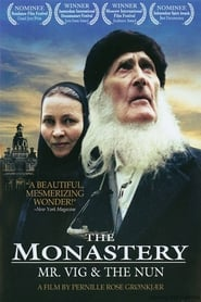 Streaming sources for The Monastery Mr Vig and the Nun