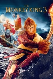 Streaming sources for The Monkey King 3