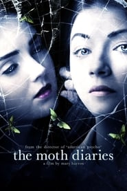 Streaming sources for The Moth Diaries