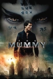 Streaming sources for The Mummy