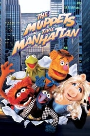 Streaming sources for The Muppets Take Manhattan