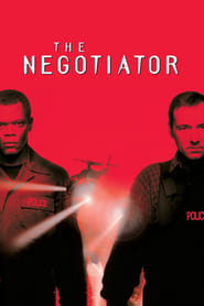 Streaming sources for The Negotiator