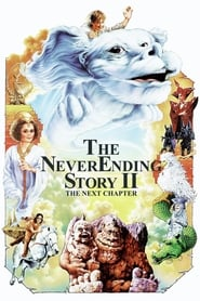 Streaming sources for The NeverEnding Story II The Next Chapter
