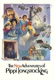 Streaming sources for The New Adventures of Pippi Longstocking