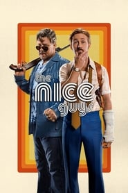 Streaming sources for The Nice Guys