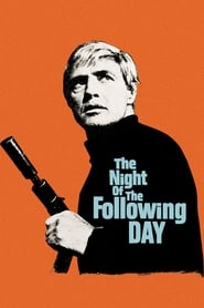 Streaming sources for The Night of the Following Day
