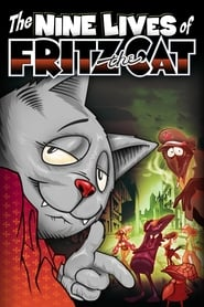 Streaming sources for The Nine Lives of Fritz the Cat