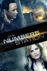 Streaming sources for The Numbers Station