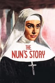 Streaming sources for The Nuns Story