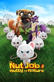 Streaming sources for The Nut Job 2 Nutty by Nature