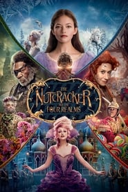 Streaming sources for The Nutcracker and the Four Realms