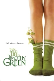 Streaming sources for The Odd Life of Timothy Green