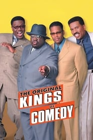 Streaming sources for The Original Kings of Comedy