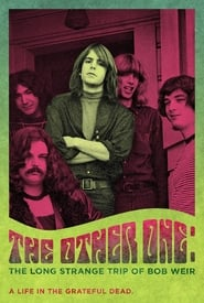 Streaming sources for The Other One The Long Strange Trip of Bob Weir