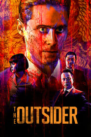 Streaming sources for The Outsider