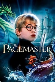 Streaming sources for The Pagemaster