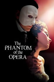 Streaming sources for The Phantom of the Opera