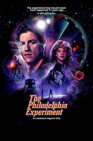 Streaming sources for The Philadelphia Experiment