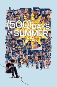 Streaming sources for 500 Days of Summer