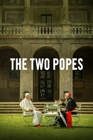 Streaming sources for The Two Popes