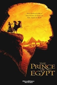 Streaming sources for The Prince of Egypt