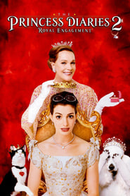 Streaming sources for The Princess Diaries 2 Royal Engagement