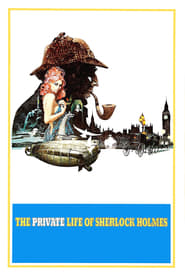 Streaming sources for The Private Life of Sherlock Holmes
