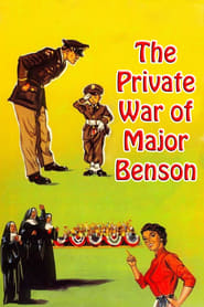Streaming sources for The Private War of Major Benson