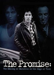 Streaming sources for Bruce Springsteen The Promise  The Making of Darkness on the Edge of Town