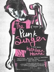 Streaming sources for The Punk Singer