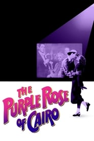Streaming sources for The Purple Rose of Cairo