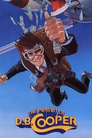 Streaming sources for The Pursuit of DB Cooper