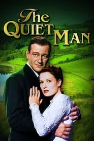 Streaming sources for The Quiet Man