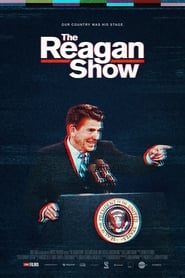 Streaming sources for The Reagan Show