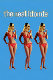 Streaming sources for The Real Blonde