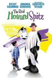 Streaming sources for The Real Howard Spitz