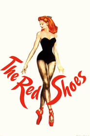 Streaming sources for The Red Shoes