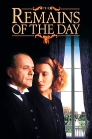 Streaming sources for The Remains of the Day