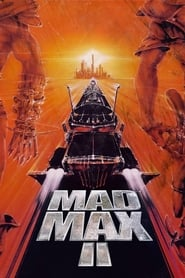 Streaming sources for Mad Max 2