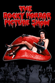 Streaming sources for The Rocky Horror Picture Show