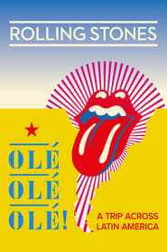 Streaming sources for The Rolling Stones Ol Ol Ol  A Trip Across Latin America