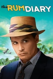 Streaming sources for The Rum Diary