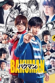 Streaming sources for Bakuman