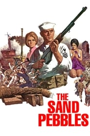 Streaming sources for The Sand Pebbles
