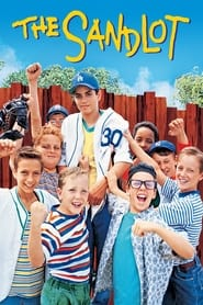 Streaming sources for The Sandlot