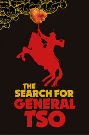 Streaming sources for The Search for General Tso