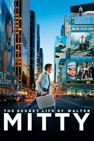 Streaming sources for The Secret Life of Walter Mitty